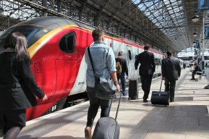 We can supply expert solicitors in rail accident claims