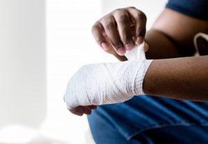 Arm Bandage