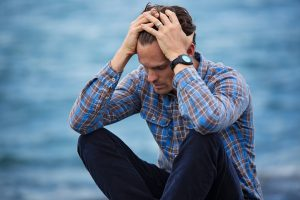 Work stress claims are on the rise in the UK