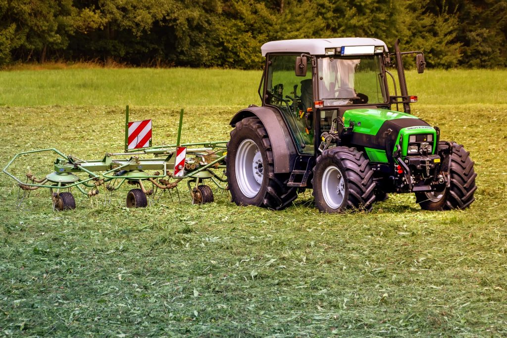 Injuries in Agriculture