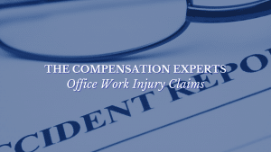 Office Work Injury Claims