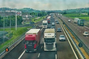 Lorry HGV Accidents