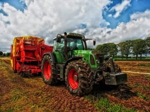 Farm Accidents