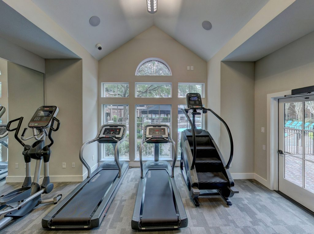 Accidents on Home Treadmills
